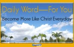 picture for daily word logo