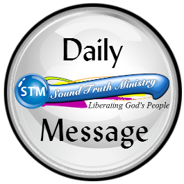 logo for daily message