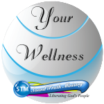 logo for type 2 diabetes - your wellness