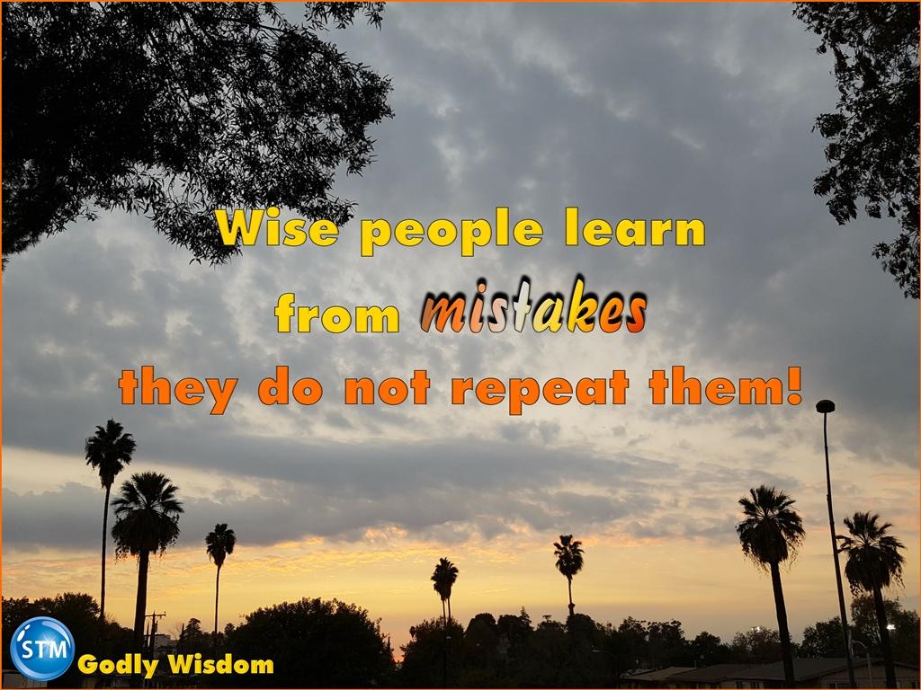 Proverbs Wisdom 1
