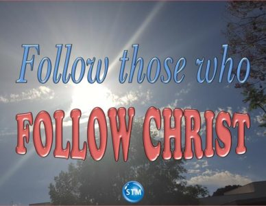 Follow 3 Simple Keys for True Followers of Jesus