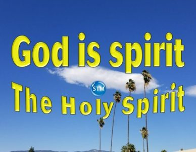 The Holy Spirit Bible Lesson; 2 Valuable Truths You Should Know