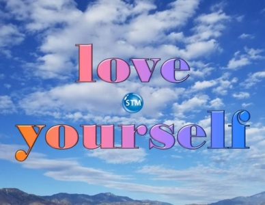Love Yourself: Learn to Self-love in a Good Way